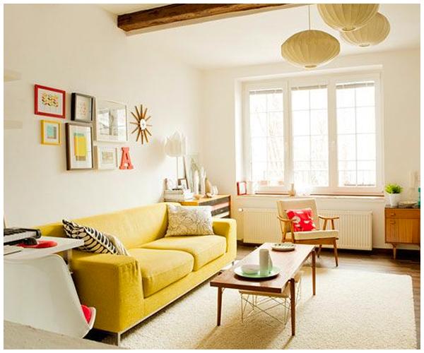 Dicas básicas para decoração de ambientes