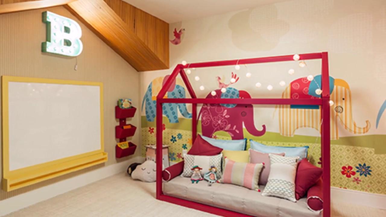 Como usar a decoração Montessoriana